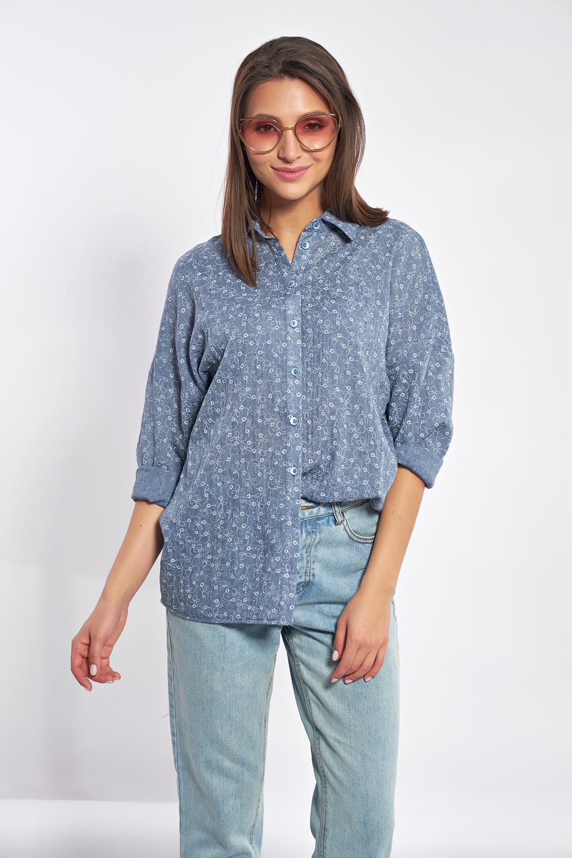 Блуза Джетти 370-10 3