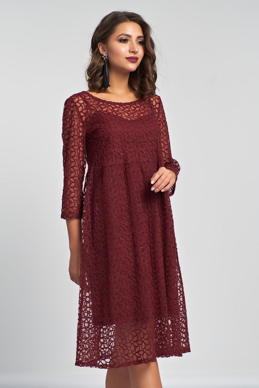 Платье Джетти 558-1 6