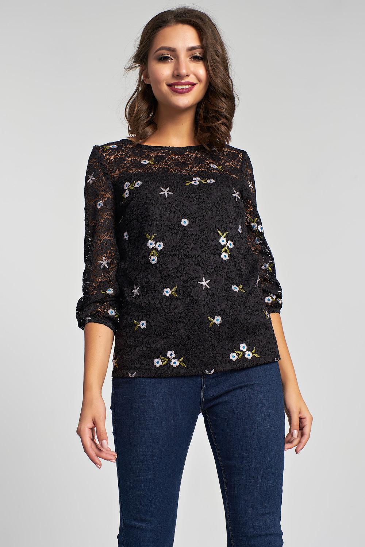 Блуза Джетти 283-10 2