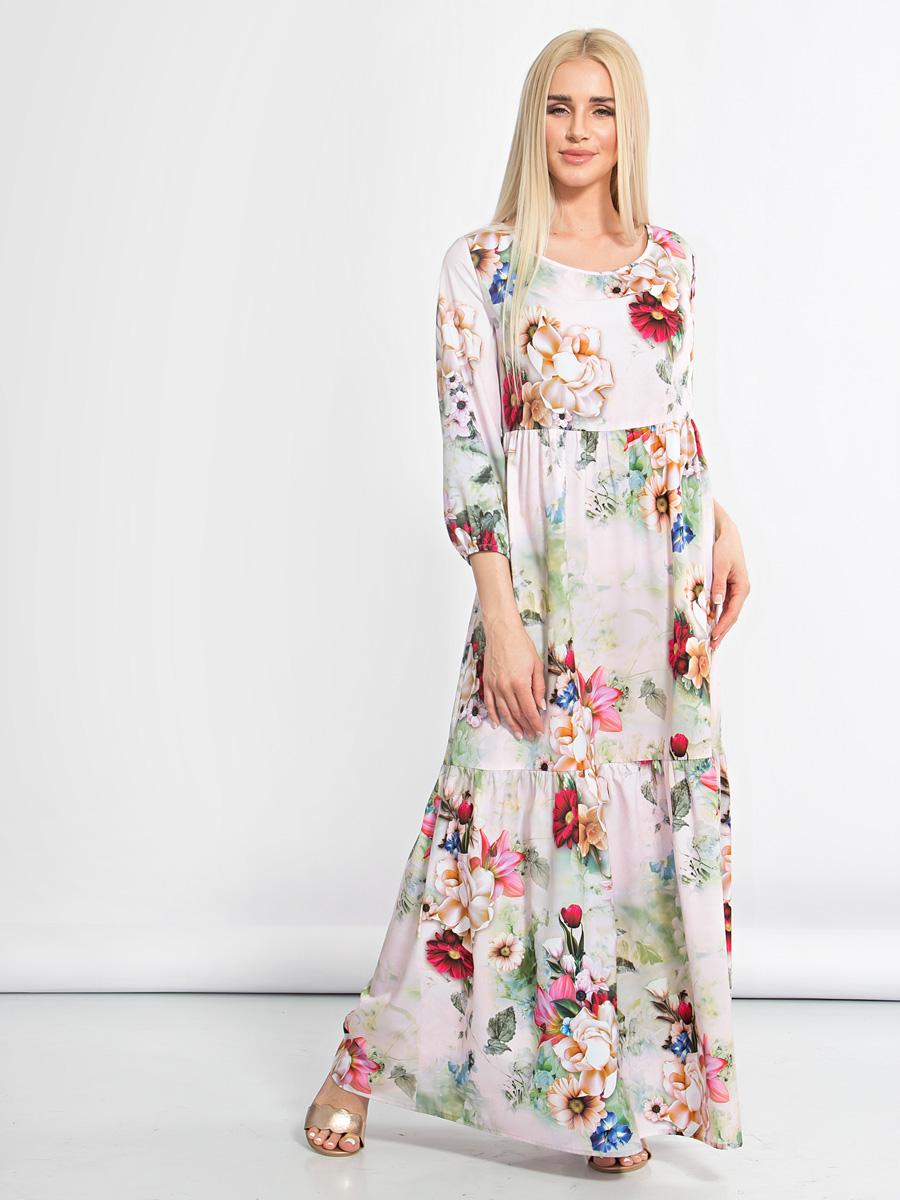 Платье Джетти 488-6 3