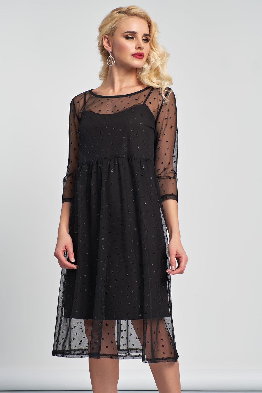 Платье Джетти 558-3 3