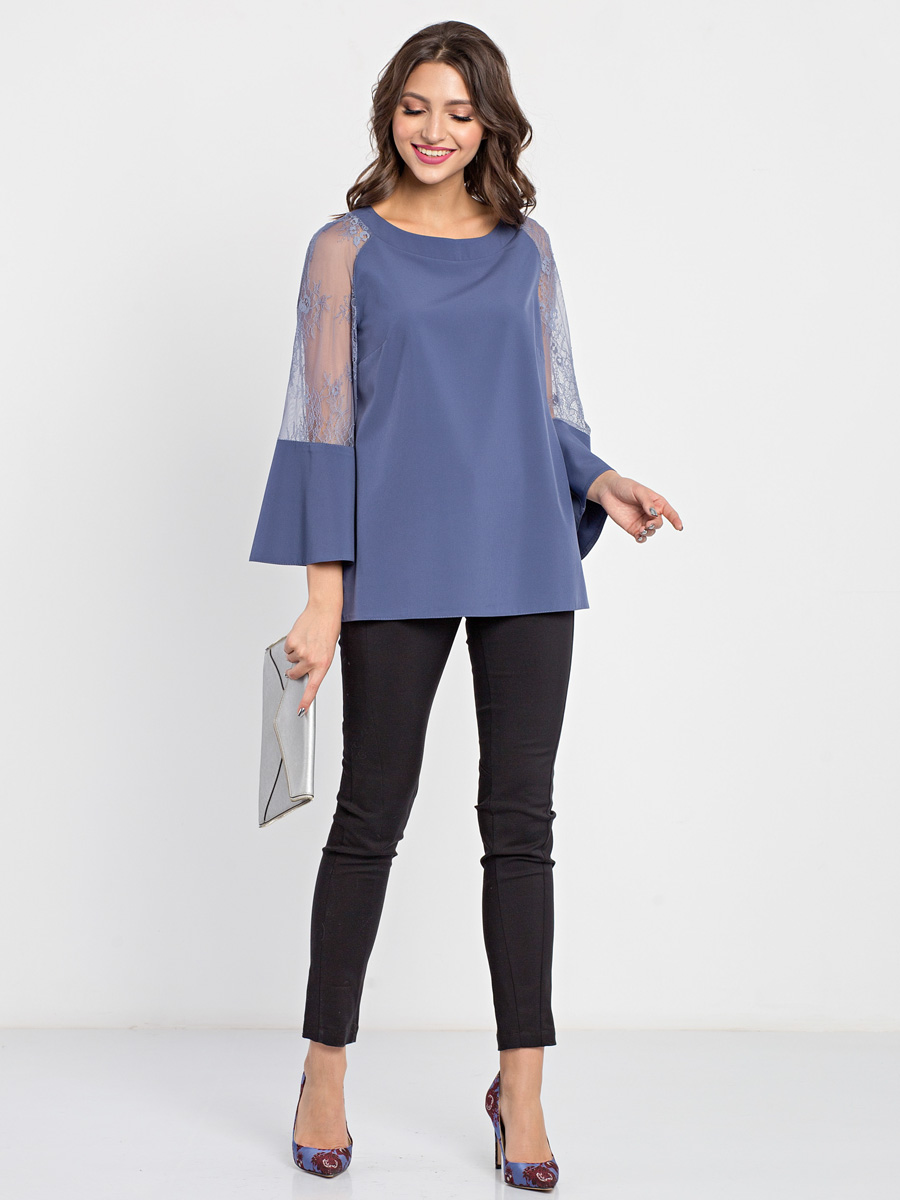 Блуза Джетти 556-2 6