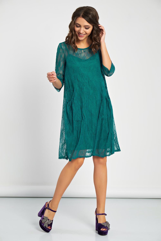 Платье Джетти 484-3 5
