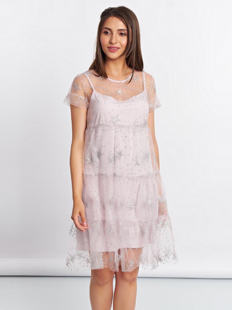 Платье Джетти 008-13 7