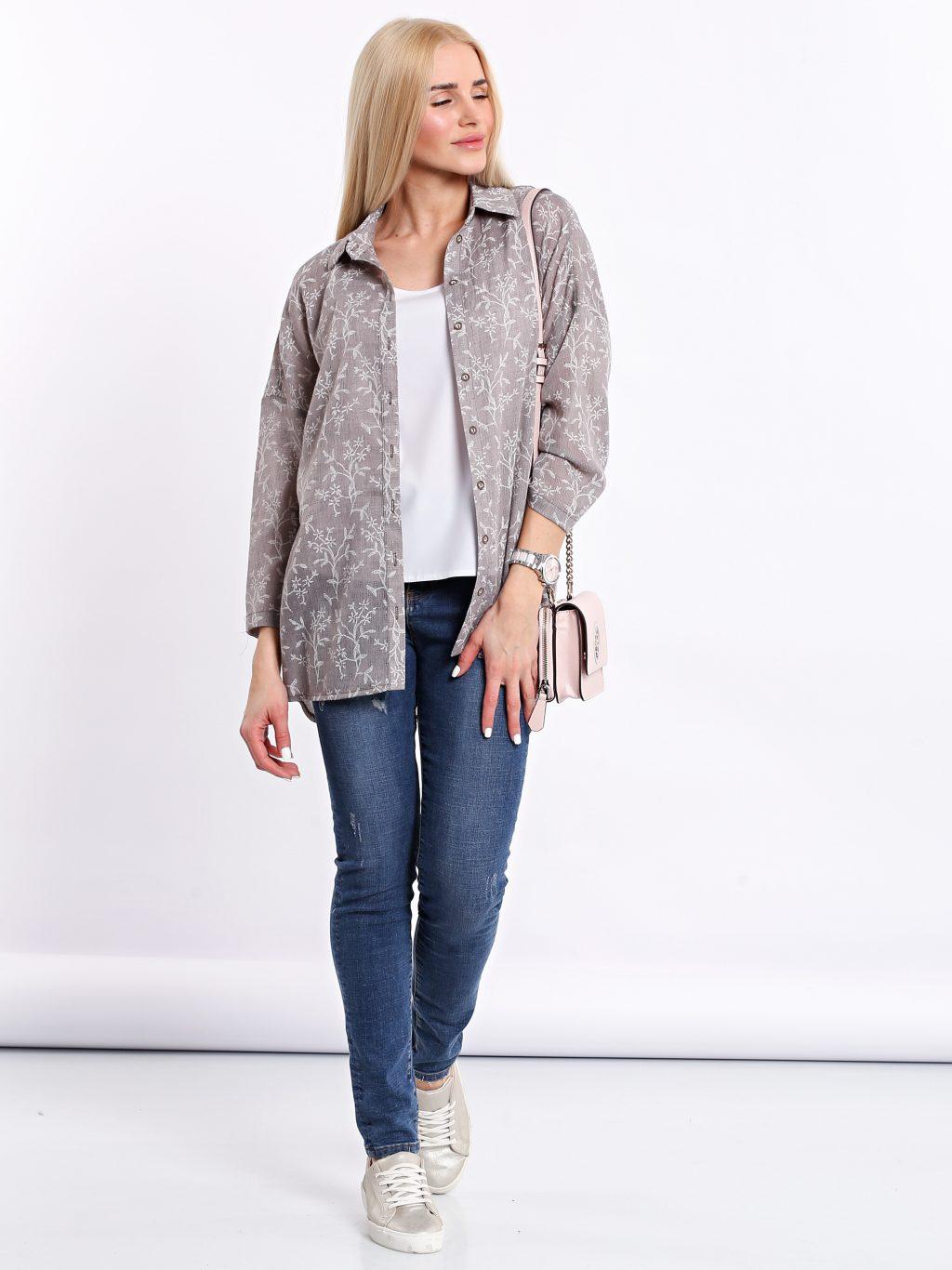 Блуза Джетти 370-11 3