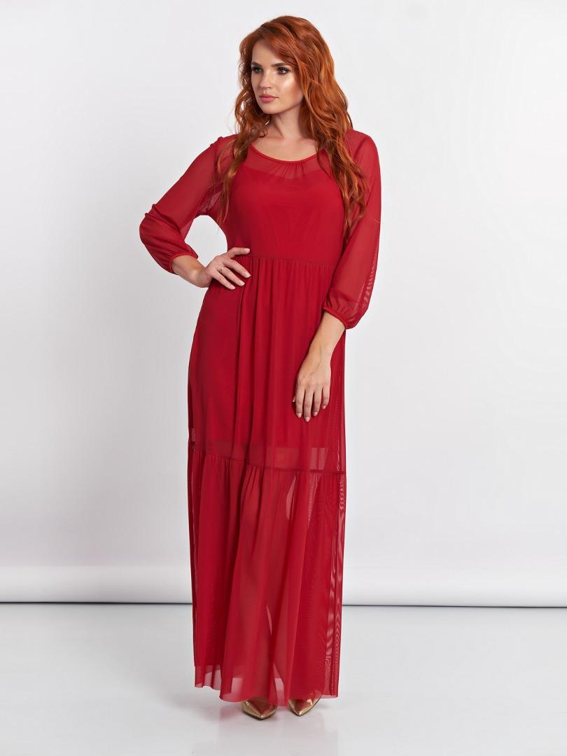 Платье Джетти 488-9 3