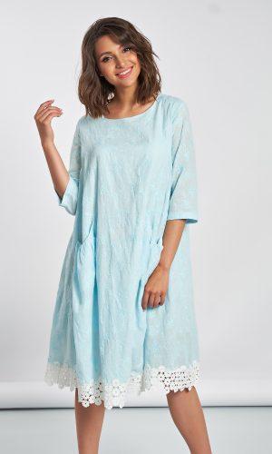 Платье Джетти 271-4 46