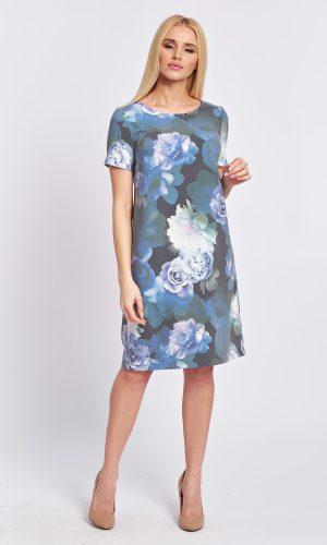 Платье Джетти 273-21 23