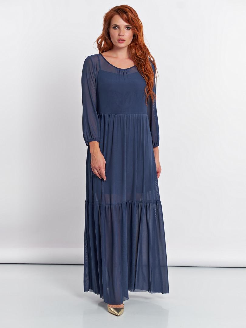 Платье Джетти 488-11 3