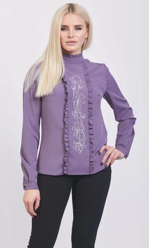 Блуза Джетти 395-4 21