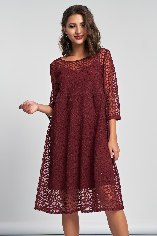 Платье Джетти 558-1 7