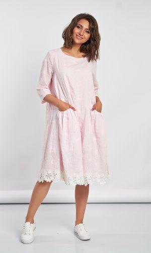 Платье Джетти 271-2 44