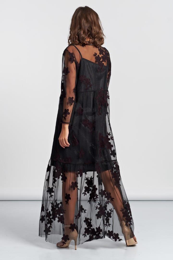 Платье Джетти 488-4 6
