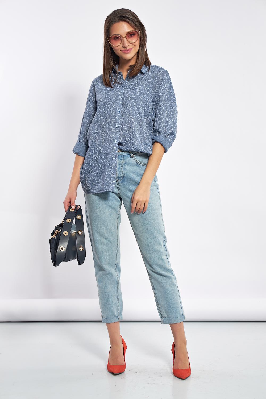 Блуза Джетти 370-10 5