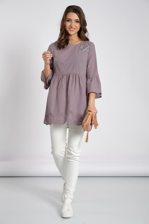 Блуза Джетти 390-6 7