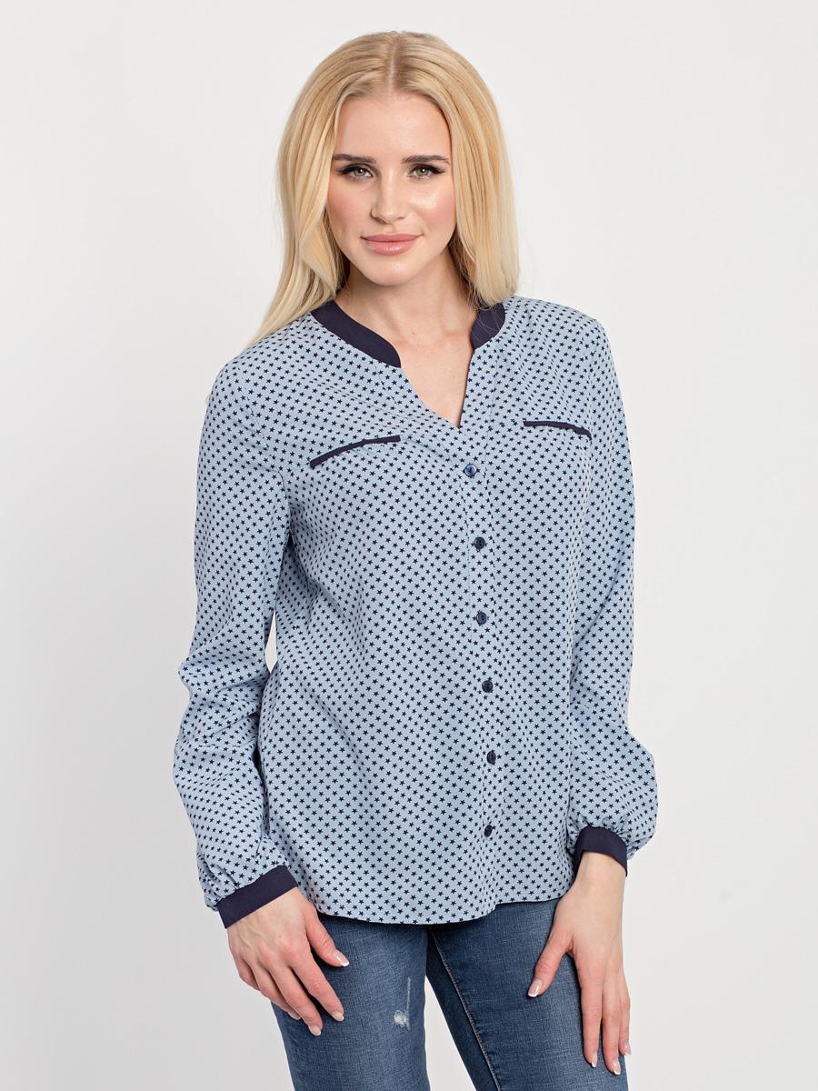 Блуза Джетти 286-7 6