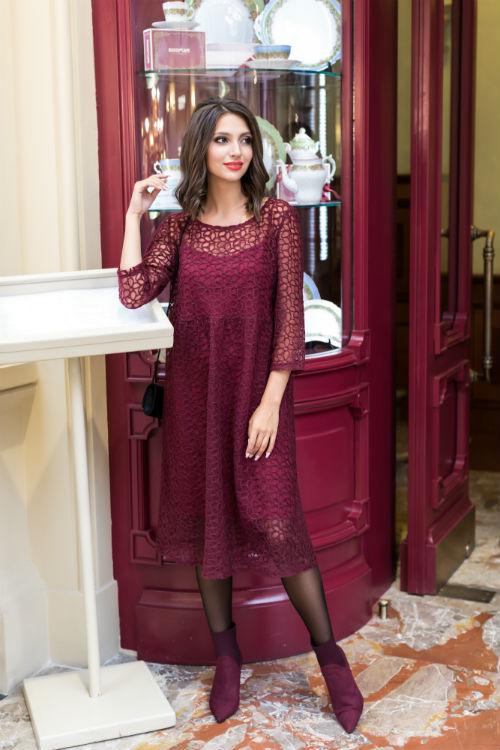 Платье Джетти 558-1 3