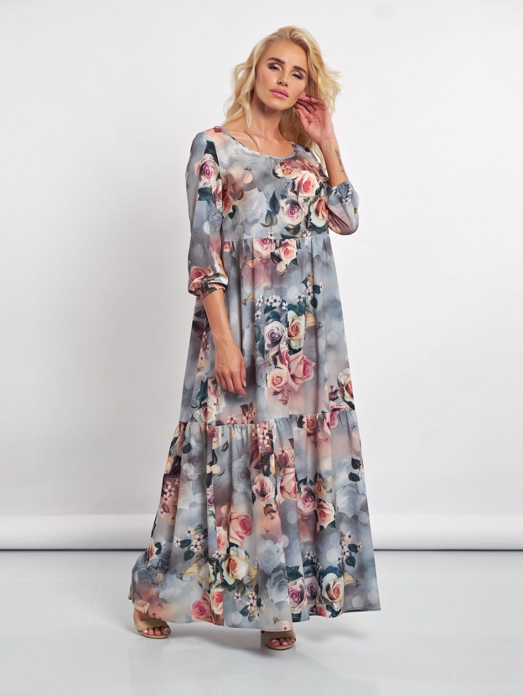Платье Джетти 488-5 2