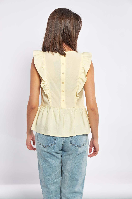 Блуза Джетти 207-7 2