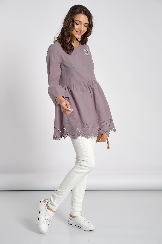 Блуза Джетти 390-6 5