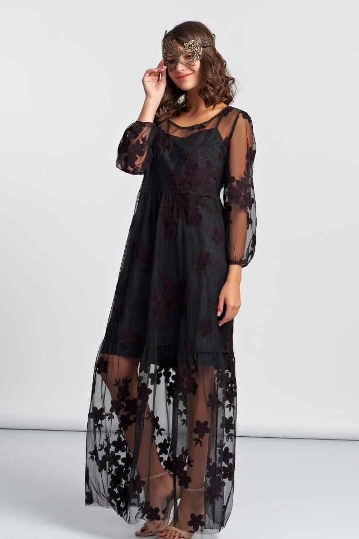 Платье Джетти 488-4 4