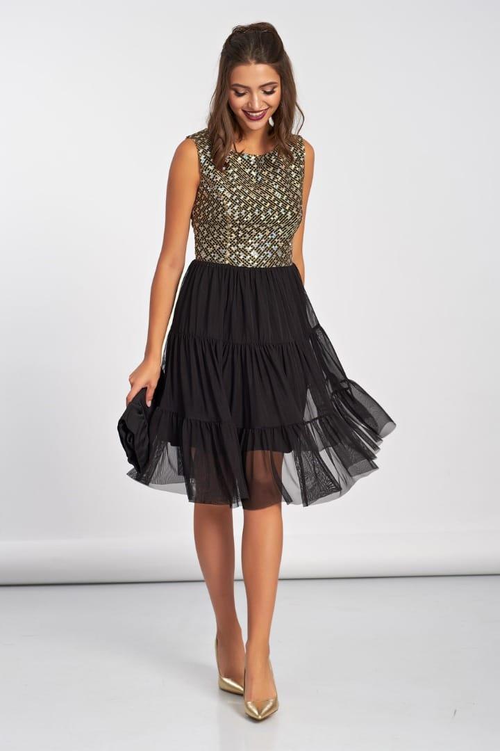 Платье Джетти 422-6 8