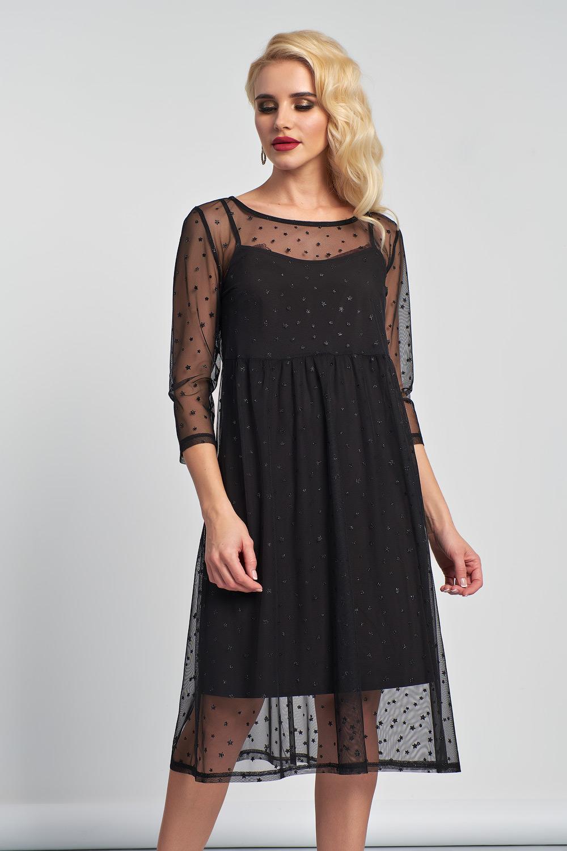 Платье Джетти 558-3 1