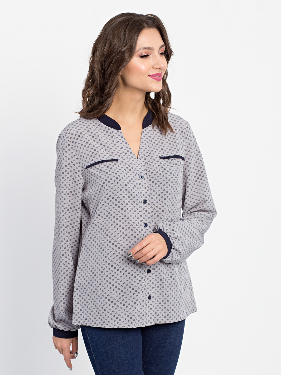 Блуза Джетти 286-6 8