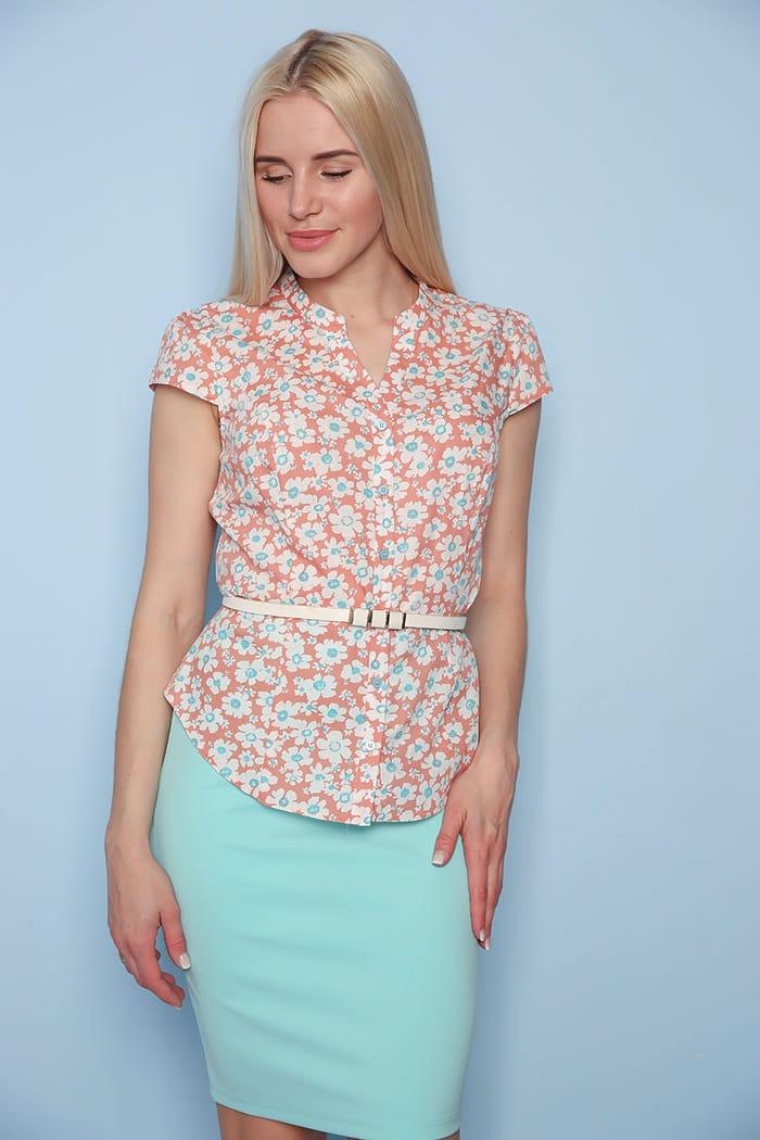 Блуза Джетти 312-7 4