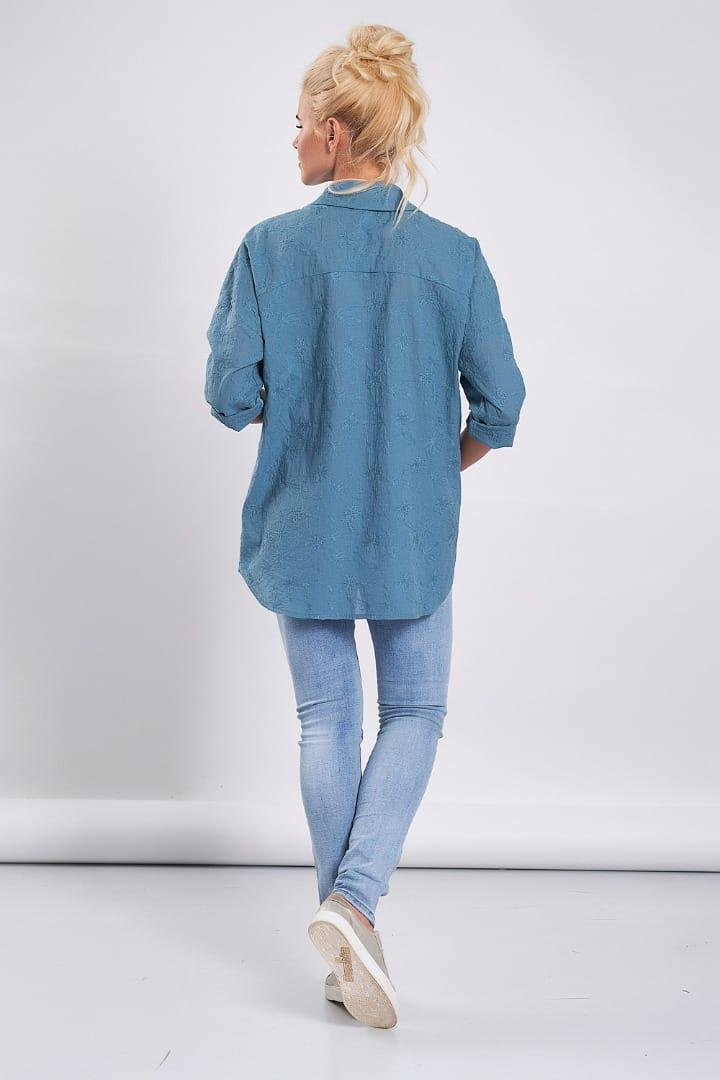 Блуза Джетти 370-4 7