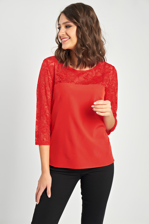 Блуза Джетти 252-3 3