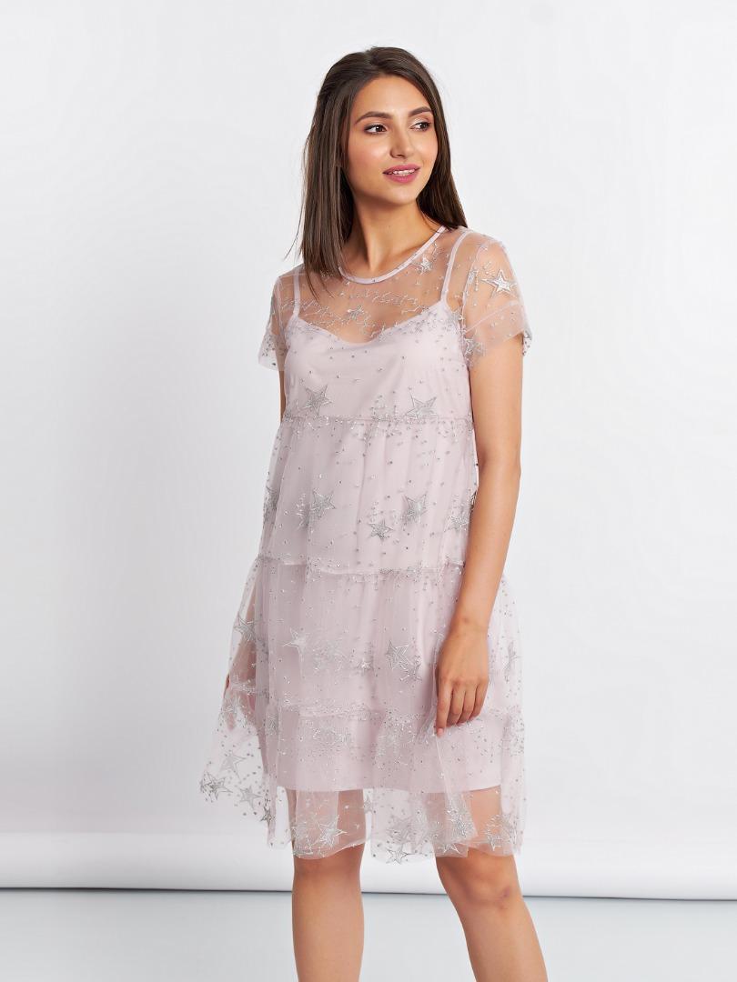 Платье Джетти 008-13 8