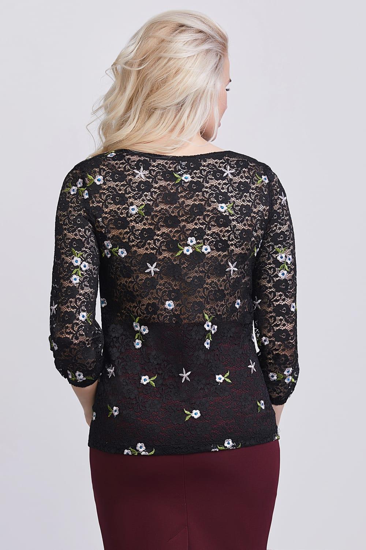 Блуза Джетти 283-10 3