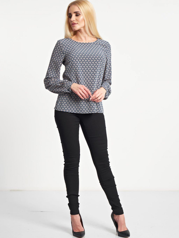 Блуза Джетти 255-39 2