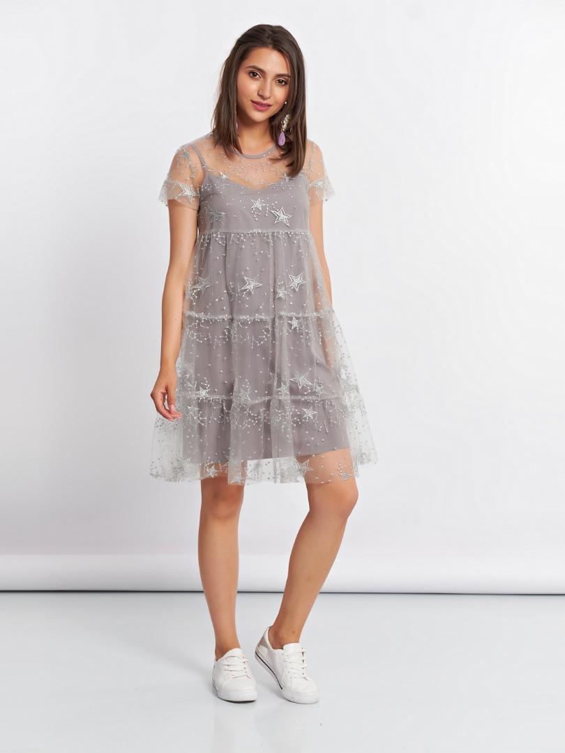 Платье Джетти 008-12 4