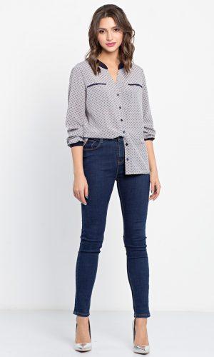 Блуза Джетти 286-6 34