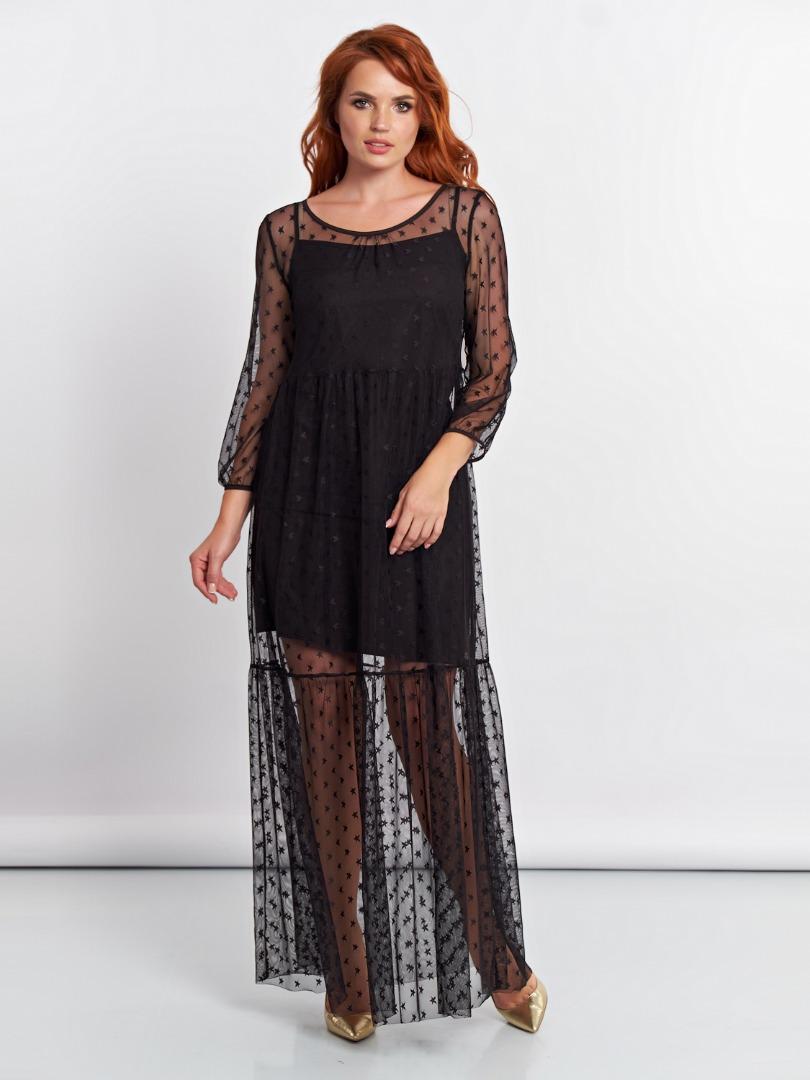 Платье Джетти 488-12 4