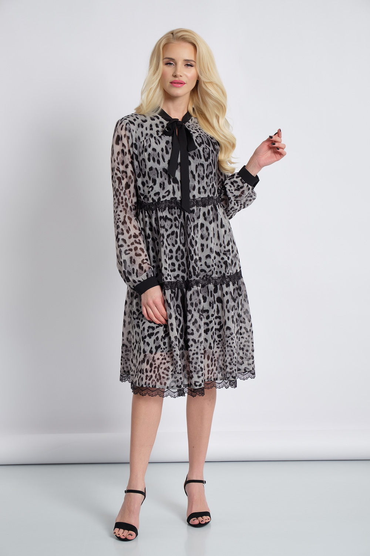 Платье Джетти 535-8 2