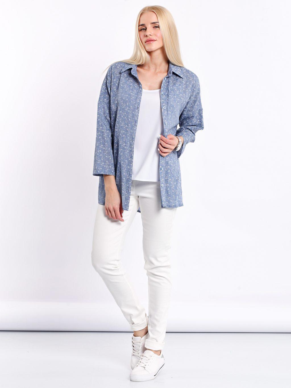 Блуза Джетти 370-10 2