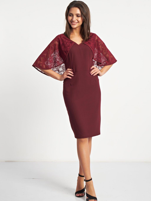 Платье Джетти 570-4 4