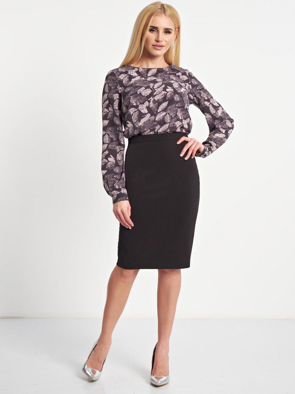 Блуза Джетти 255-38 2