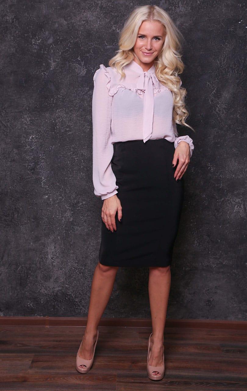 Блуза Джетти 320-1 2