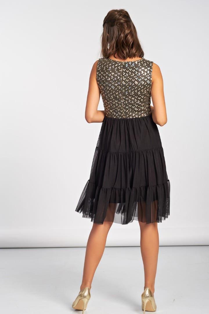 Платье Джетти 422-6 9