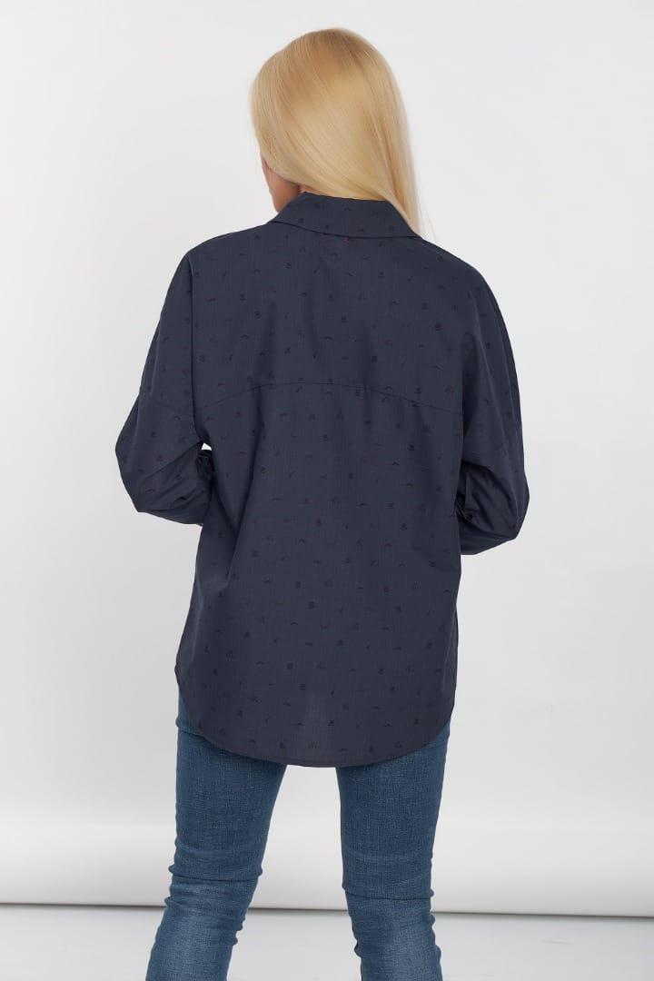 Блуза Джетти 467-5 5