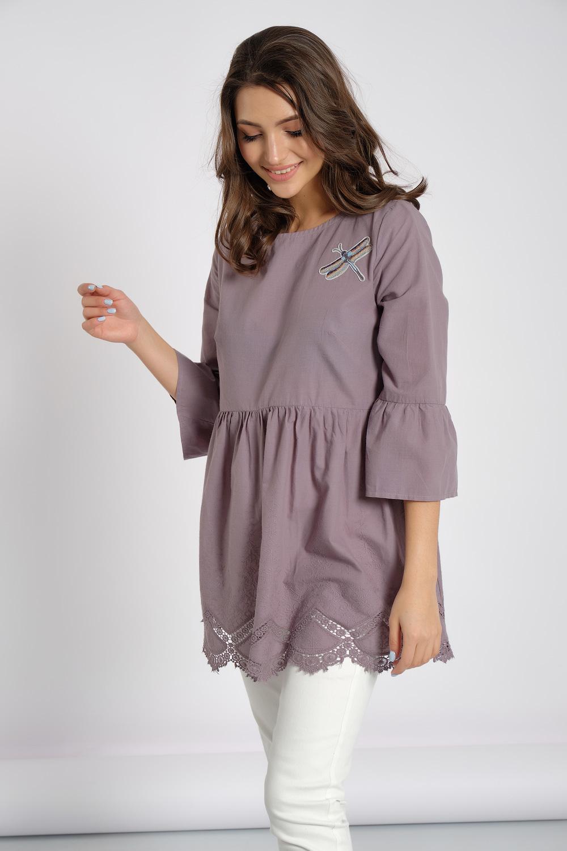 Блуза Джетти 390-6 3