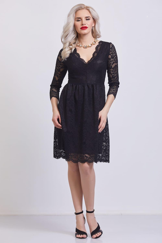 Платье Джетти 417-1 3