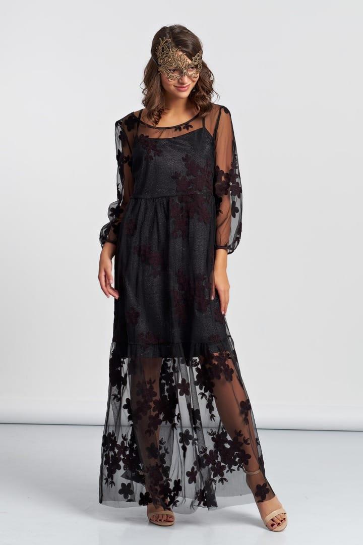 Платье Джетти 488-4 5