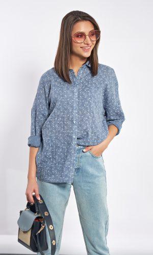 Блуза Джетти 370-10 46