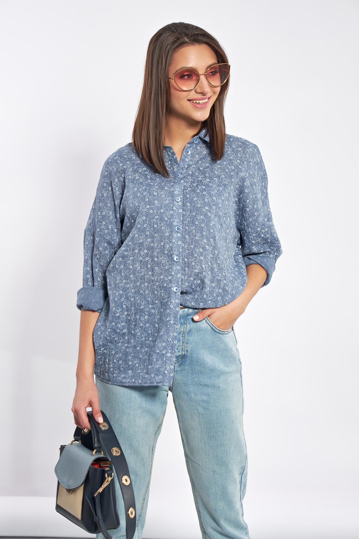 Блуза Джетти 370-10 1