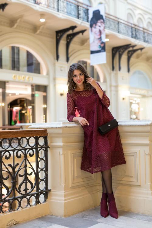 Платье Джетти 558-1 2